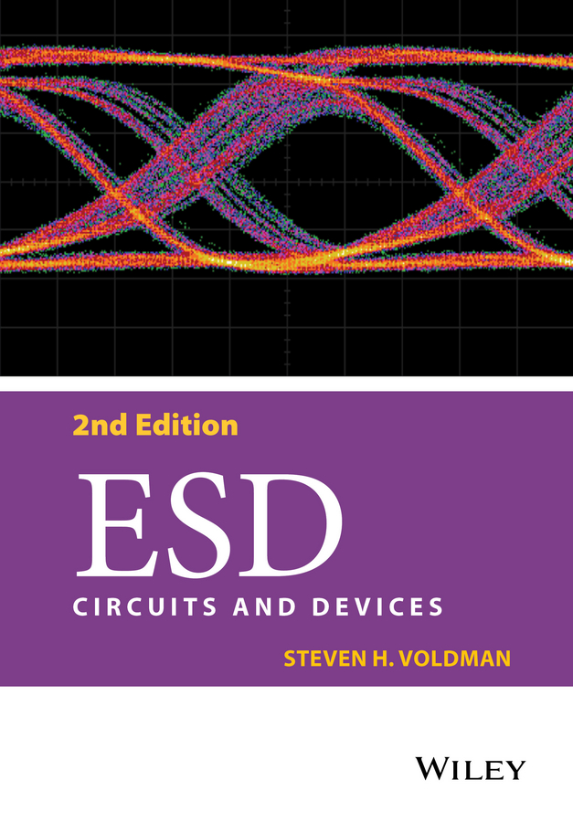 Steven Voldman H. ESD. Circuits and Devices design of regular reversible quantum circuits