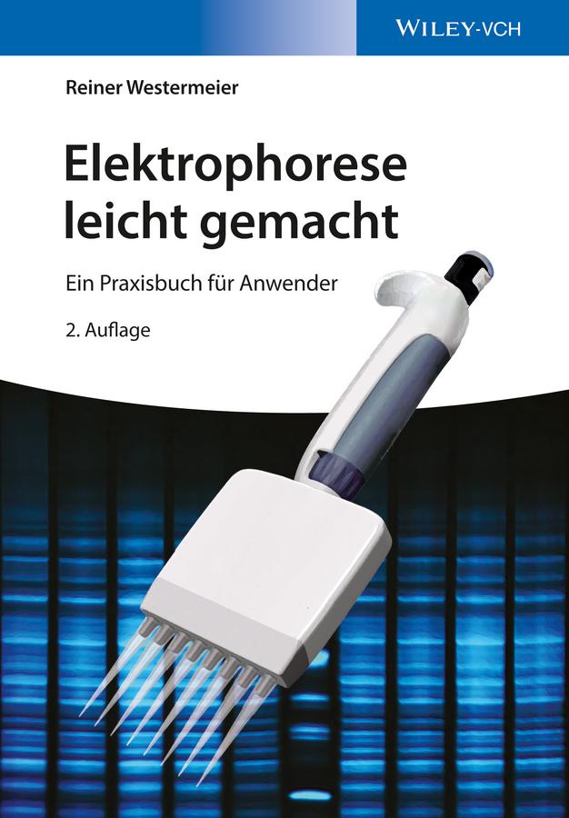 Reiner Westermeier Elektrophorese leicht gemacht. Ein Praxisbuch für Anwender часы casio lw 200 2a