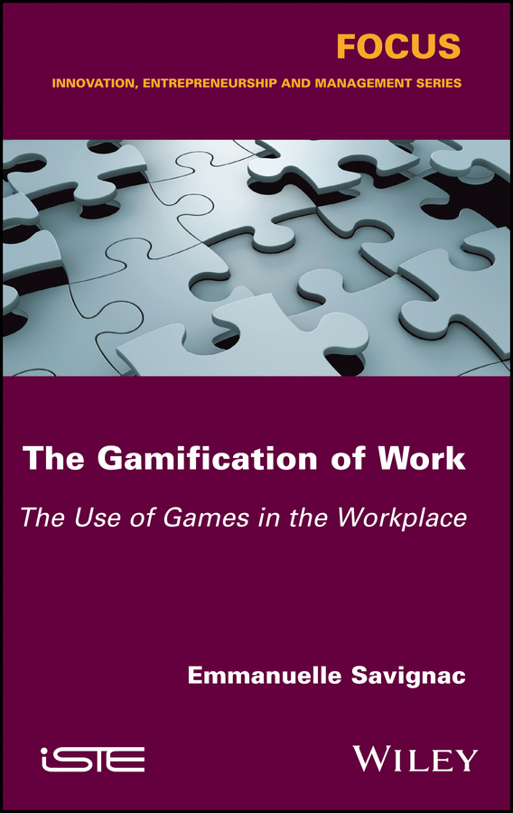 Emmanuelle Savignac The Gamification of Work. The Use of Games in the Workplace the king of fighters arcade game machine with pandora box 4s board 680 in 1 games