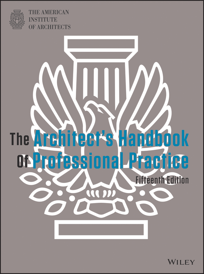 American Instituteof Architects The Architect's Handbook of Professional Practice handbook of the exhibition of napier relics and of books instruments and devices for facilitating calculation