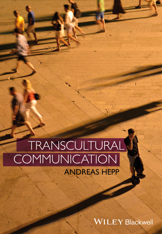 Andreas Hepp Transcultural Communication стоимость