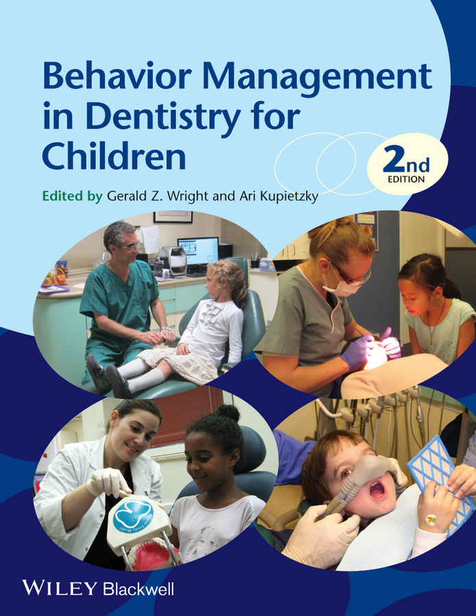 Ari Kupietzky Behavior Management in Dentistry for Children consumer behavior