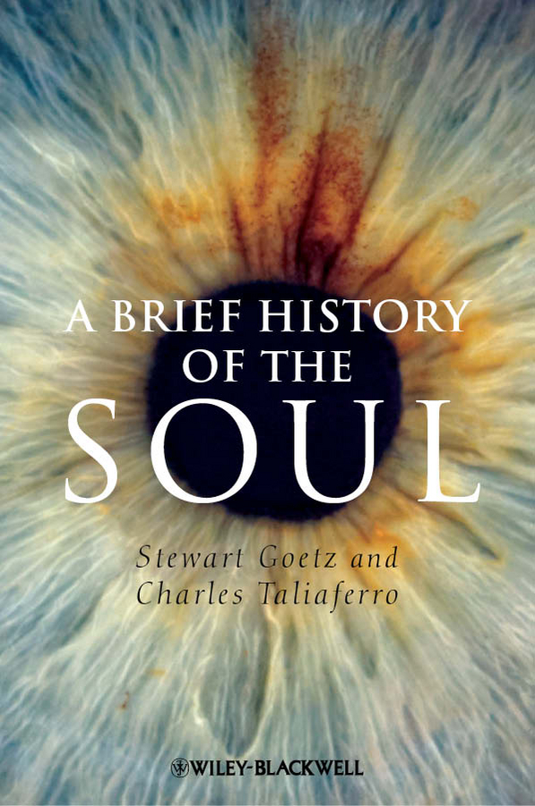 Charles Taliaferro A Brief History of the Soul андрей кудан revelation of the soul re thinking