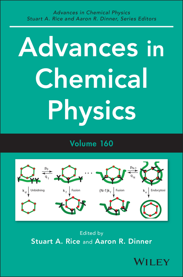 Stuart Rice A. Advances in Chemical Physics цена