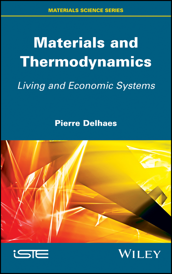 Pierre Delhaes Materials and Thermodynamics