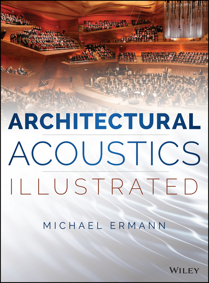 Michael Ermann Architectural Acoustics Illustrated design of urban space