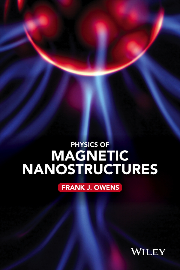 Frank Owens J. Physics of Magnetic Nanostructures mizanur rahman php 7 data structures and algorithms