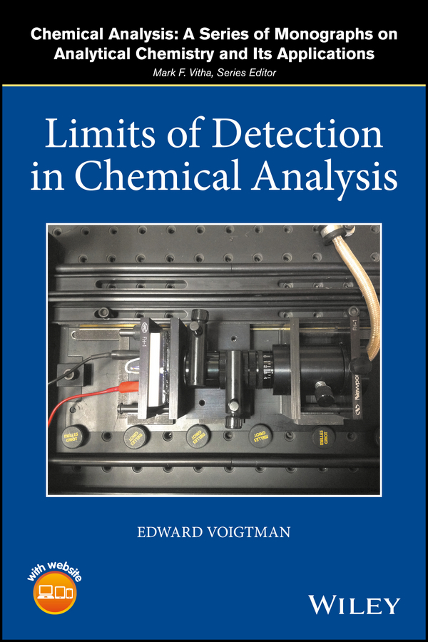 Edward Voigtman Limits of Detection in Chemical Analysis limit 2