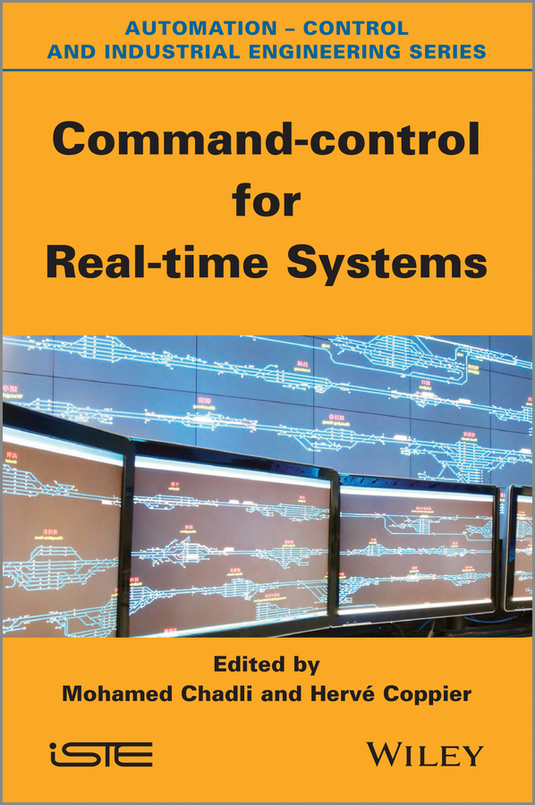 Mohammed Chadli Command-control for Real-time Systems все цены