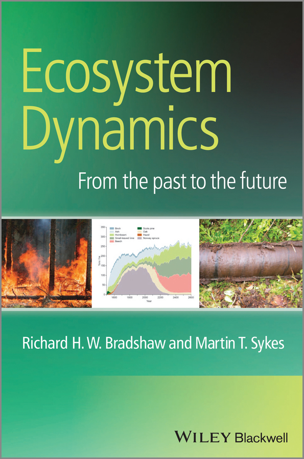 Richard H. W. Bradshaw Ecosystem Dynamics. From the Past to the Future все цены