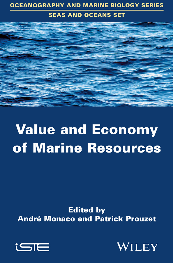 Patrick Prouzet Value and Economy of Marine Resources купить недорого в Москве