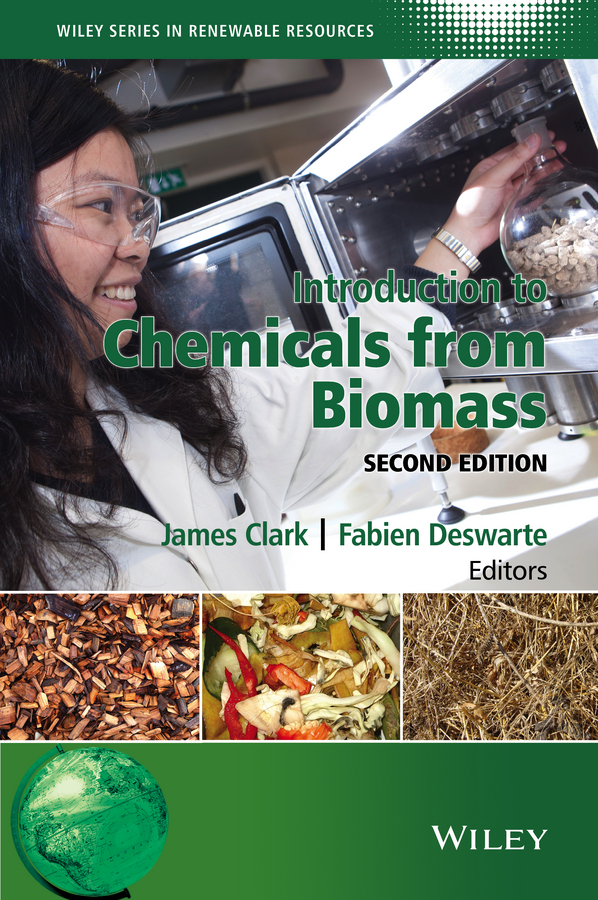 Fabien Deswarte Introduction to Chemicals from Biomass цены онлайн