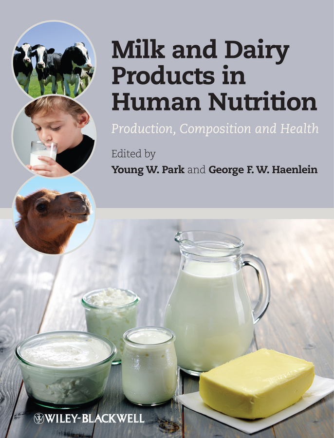 Young Park W. Milk and Dairy Products in Human Nutrition. Production, Composition and Health raw milk quality