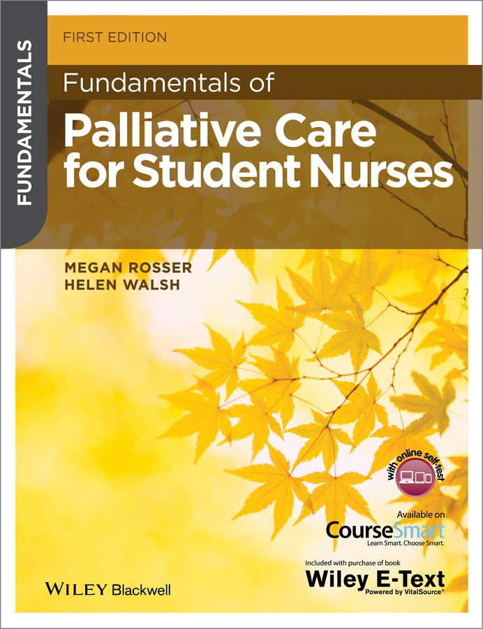 купить Helen Walsh Fundamentals of Palliative Care for Student Nurses