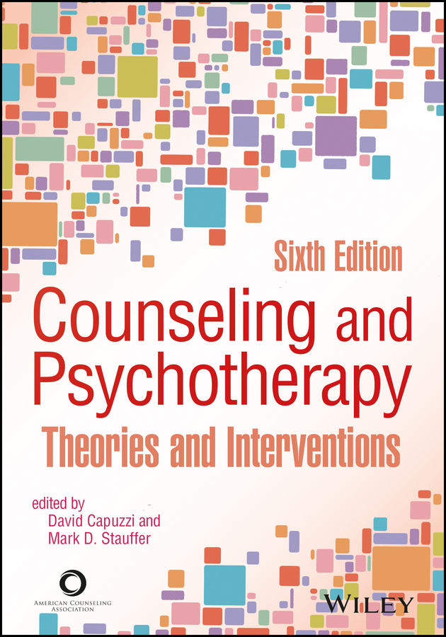 David Capuzzi Counseling and Psychotherapy. Theories and Interventions north american electric aca aca баночка повар аксессуары akm001