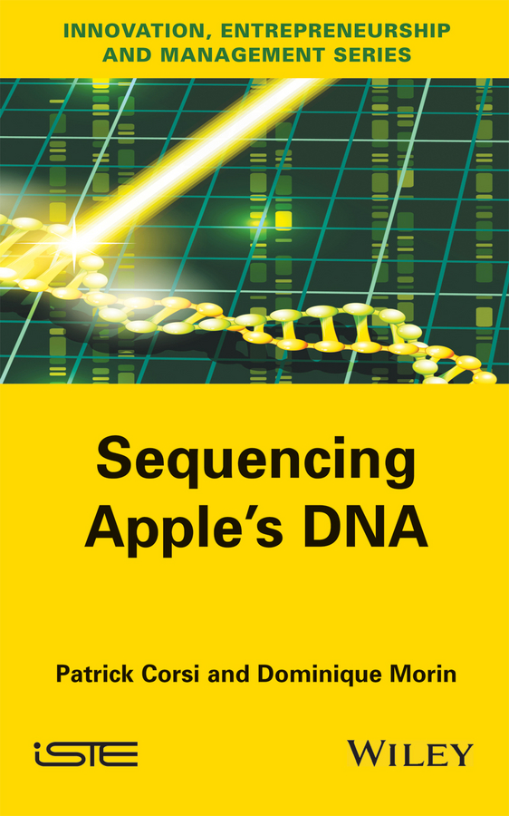 Patrick Corsi Sequencing Apple's DNA business and ethics in a country with political socio economic crisis