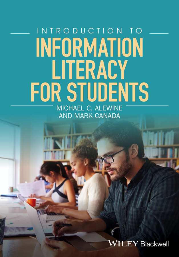Mark Canada Introduction to Information Literacy for Students anthony petrosky r content matters a disciplinary literacy approach to improving student learning