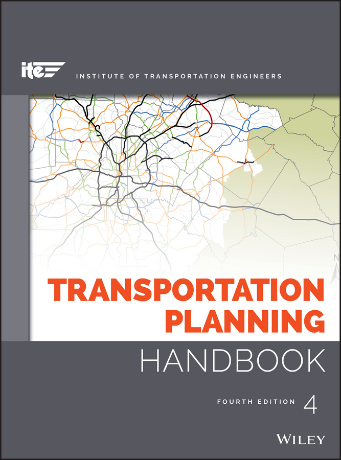 Michael Meyer D. Transportation Planning Handbook the role of aggregate planning in supply chain