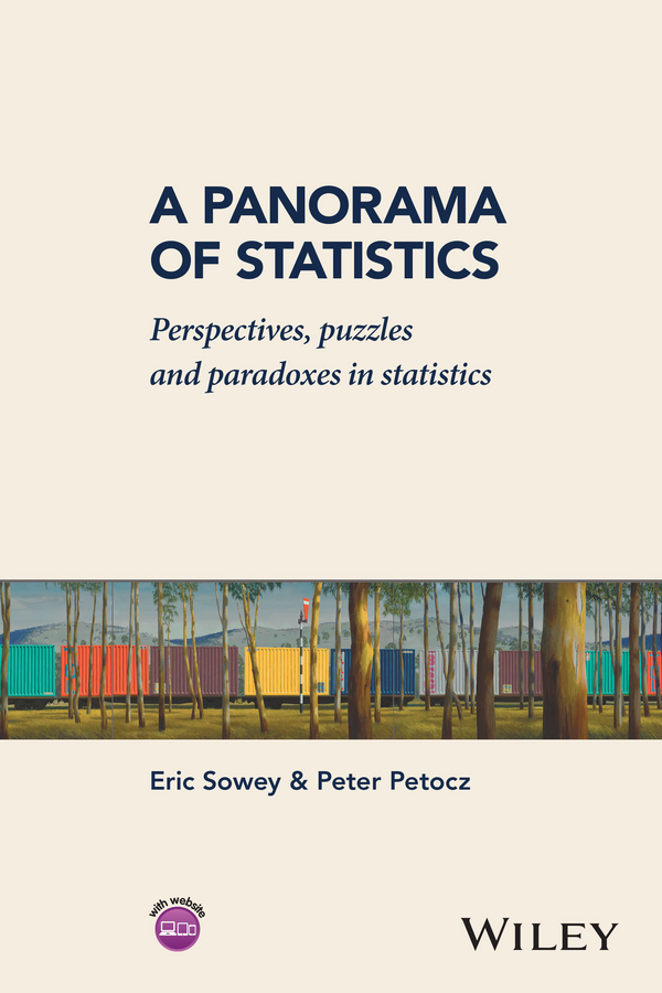 Peter Petocz A Panorama of Statistics. Perspectives, Puzzles and Paradoxes in Statistics цена в Москве и Питере