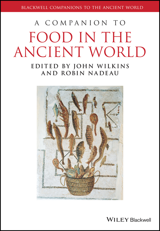 лучшая цена John Wilkins A Companion to Food in the Ancient World