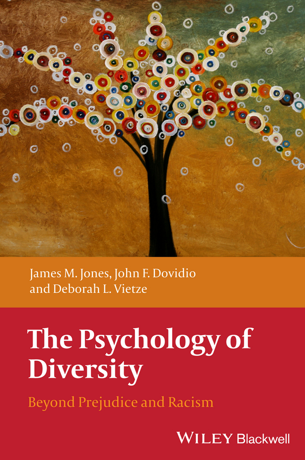 James Jones M. The Psychology of Diversity. Beyond Prejudice and Racism радиомикрофон pasgao paw110 pah315 diversity
