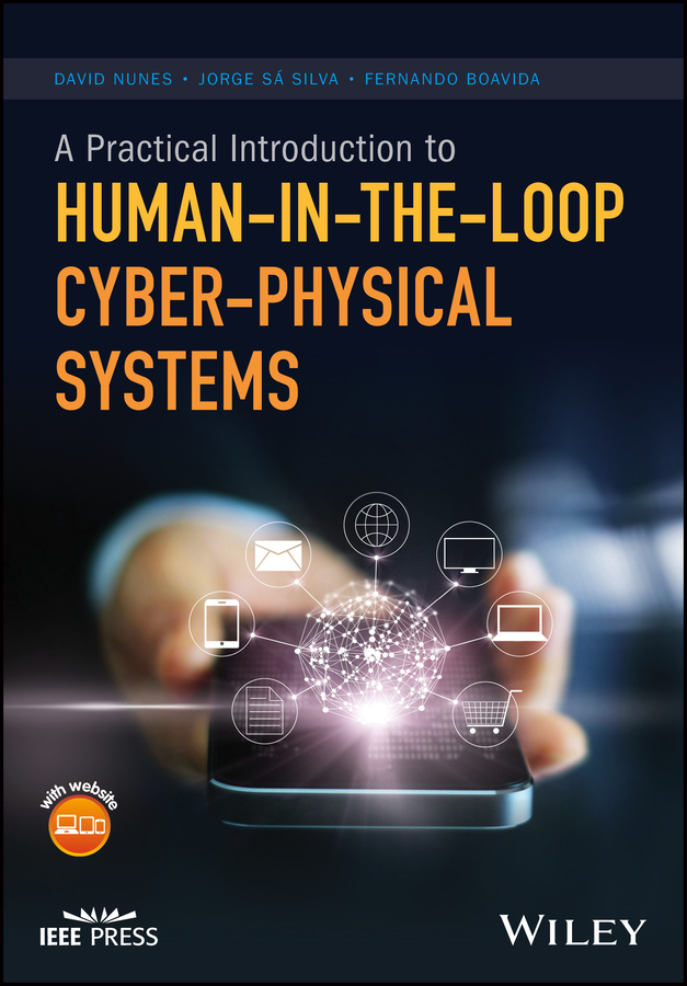 Fernando Boavida A Practical Introduction to Human-in-the-Loop Cyber-Physical Systems american society of transplantation primer on transplantation isbn 9781444391756