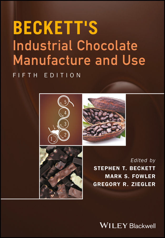 Steve Beckett T. Beckett's Industrial Chocolate Manufacture and Use