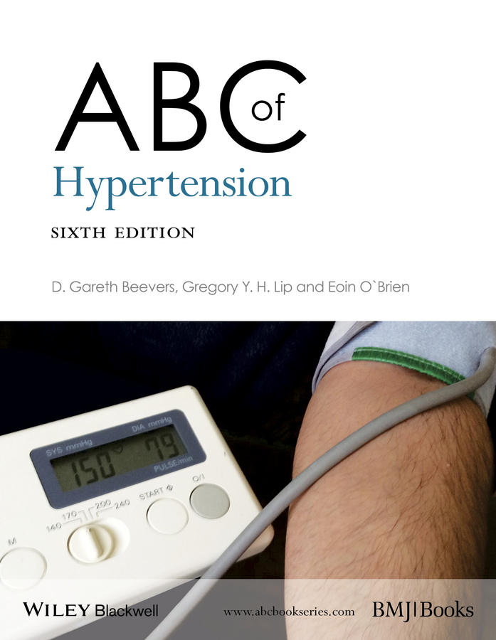 Eoin O'Brien T. ABC of Hypertension cox neil british association of dermatologists management guidelines