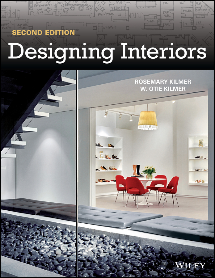 Rosemary Kilmer Designing Interiors katherine kennon e the codes guidebook for interiors