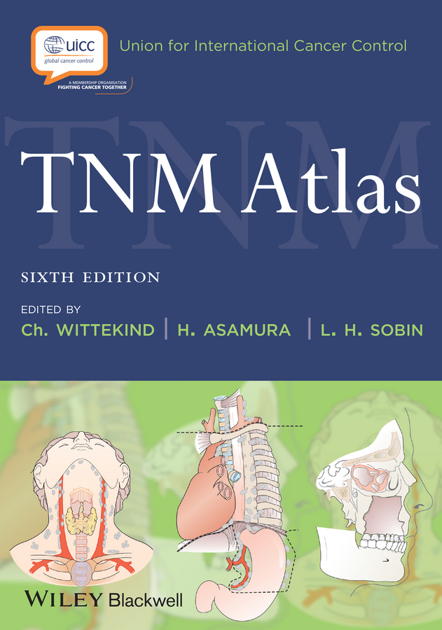Christian Wittekind TNM Atlas detection and classification of masses in mammograms using ica