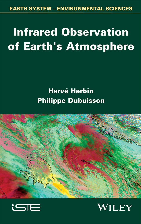 Philippe Dubuisson Infrared Observation of Earth's Atmosphere
