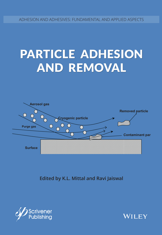 Ravi Jaiswal Particle Adhesion and Removal стоимость