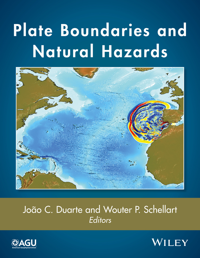 Wouter Schellart P. Plate Boundaries and Natural Hazards