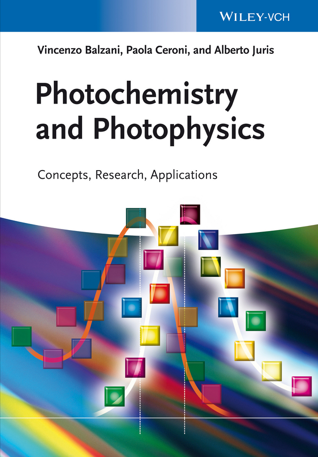 Фото - Paola Ceroni Photochemistry and Photophysics. Concepts, Research, Applications mudhoo ackmez bioremediation and sustainability research and applications