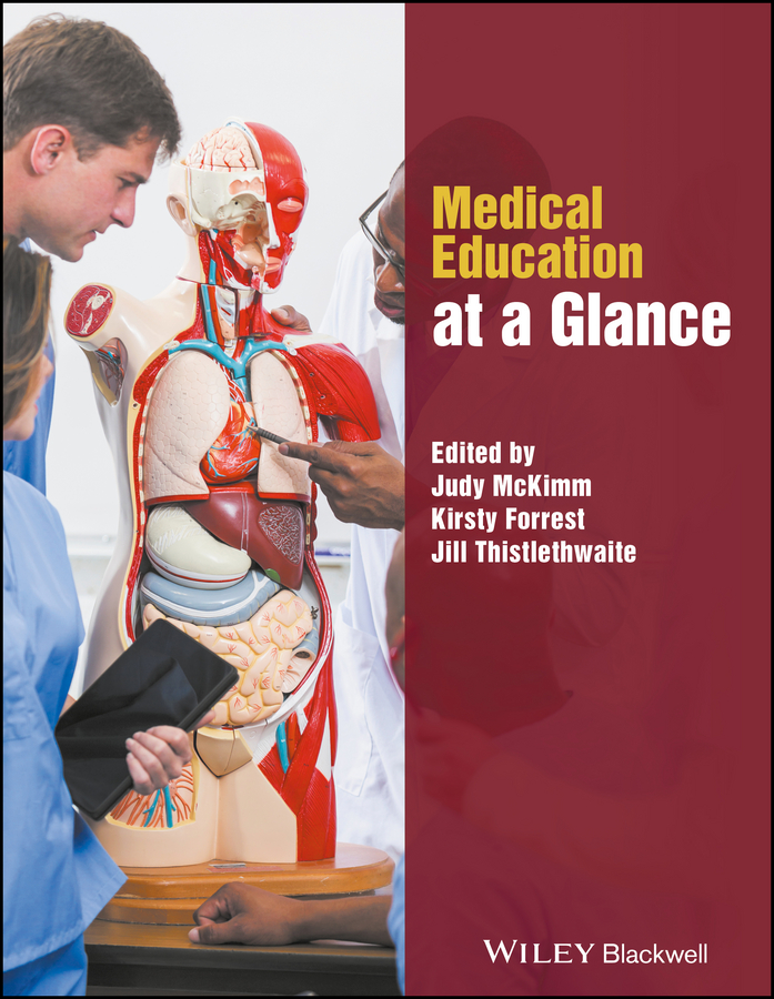 Judy McKimm Medical Education at a Glance judy mckimm essential simulation in clinical education