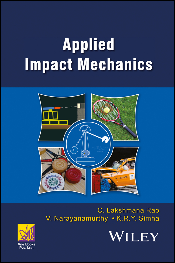 цены V. Narayanamurthy Applied Impact Mechanics