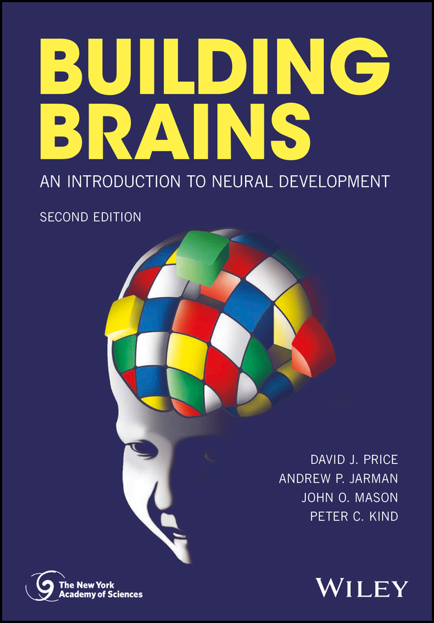David Price J. Building Brains. An Introduction to Neural Development недорго, оригинальная цена