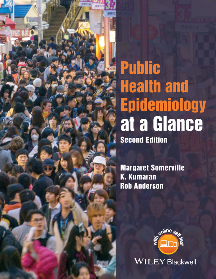 Margaret Somerville Public Health and Epidemiology at a Glance