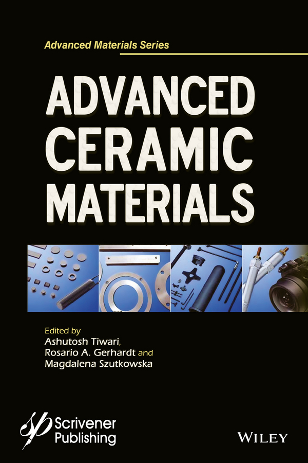 Ashutosh Tiwari Advanced Ceramic Materials цены