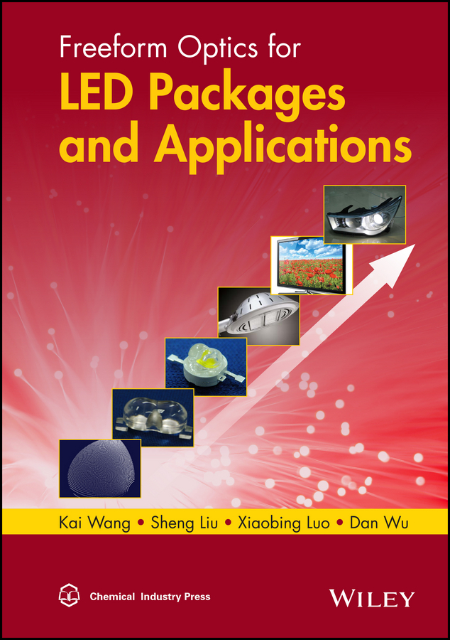 Sheng Liu Freeform Optics for LED Packages and Applications