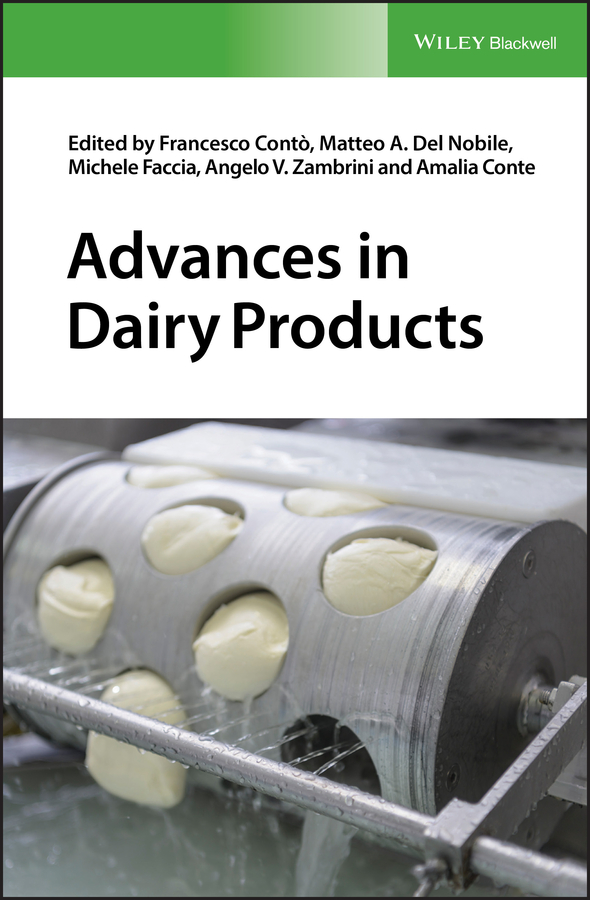 Amalia Conte Advances in Dairy Products dairy development in chittoor district
