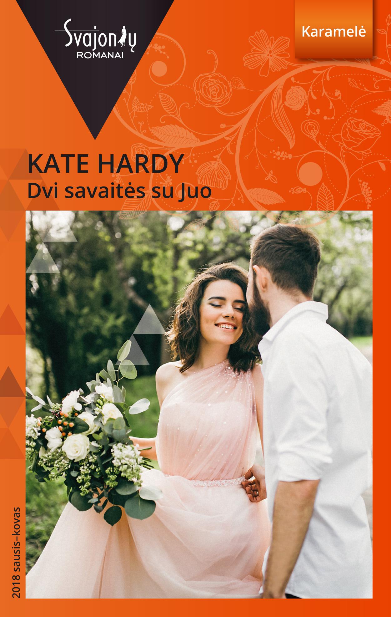 Kate Hardy Dvi savaitės su Juo at26df321 su