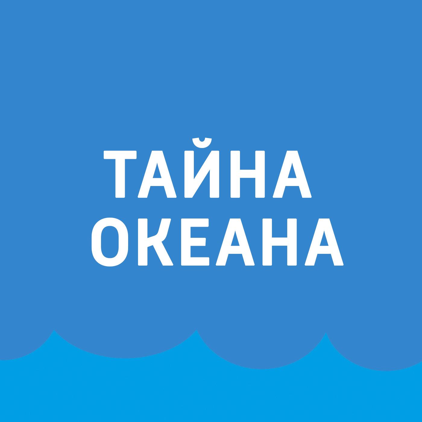 Картаев Павел Белое море картаев павел удивительные обитатели океана
