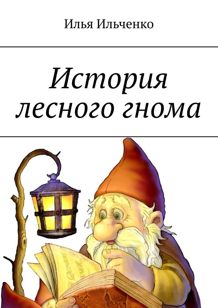 Илья Ильченко История лесного гнома