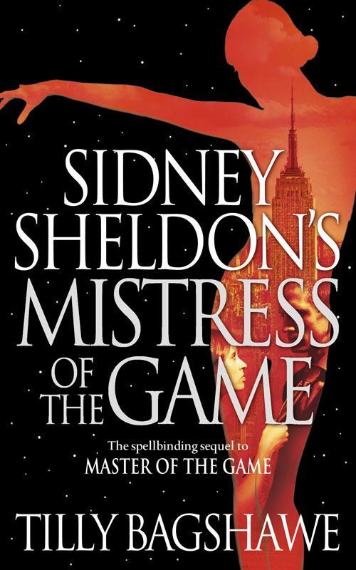 лучшая цена Сидни Шелдон Sidney Sheldon's Mistress of the Game