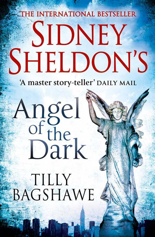Сидни Шелдон Sidney Sheldon's Angel of the Dark: A gripping thriller full of suspense death in venice and other storie