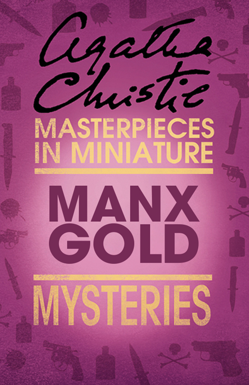 manx gold an agatha christie short story