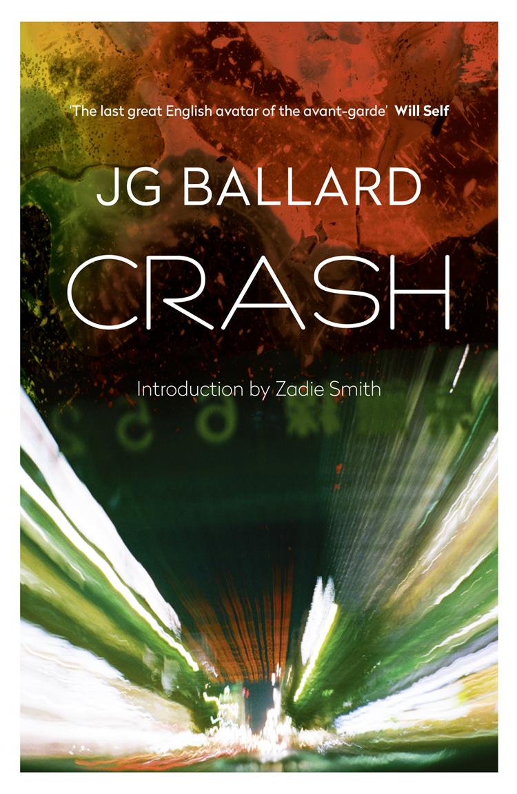 Zadie Smith Crash цена