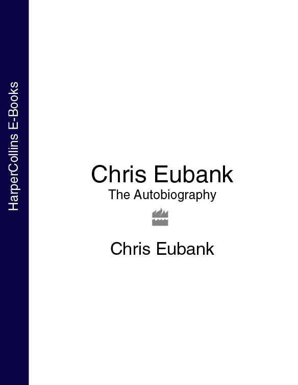 Chris Eubank Chris Eubank: The Autobiography цены онлайн