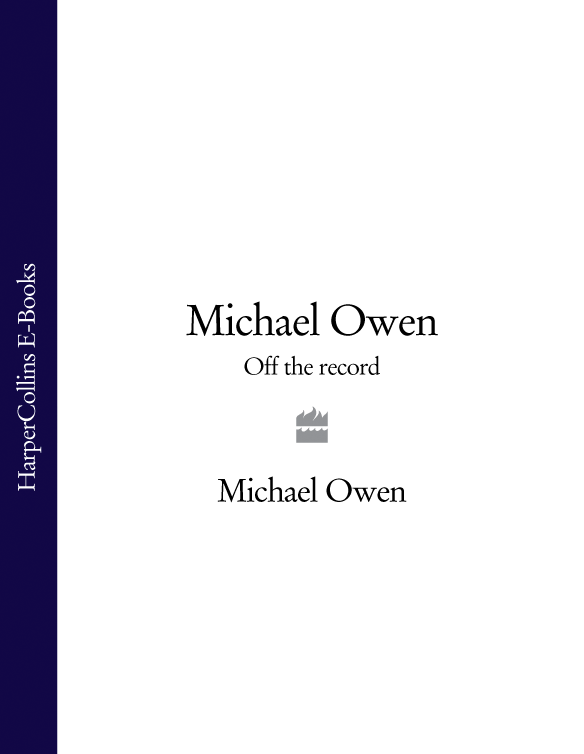 Michael Owen Michael Owen: Off the Record addresses on the death of hon owen lovejoy
